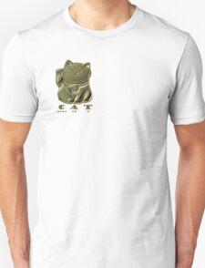 Cat Morse Unisex T-Shirt