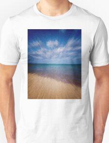 Running Water Unisex T-Shirt