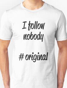 #Original T-Shirt