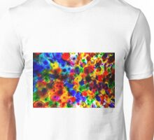 The Bellagio glass flower ceiling Unisex T-Shirt