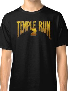 Temple Run 2 - T-Shirt Classic T-Shirt