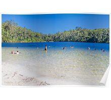 Big Brook Dam, Pemberton, Western Australia #5 Poster