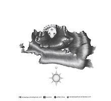 Open Your Map-West Java by RanaWijayaSoe