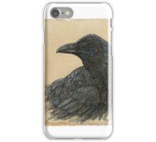 Unbound - Crow iPhone Case/Skin