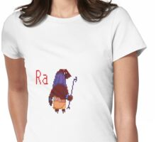 Ra Womens Fitted T-Shirt