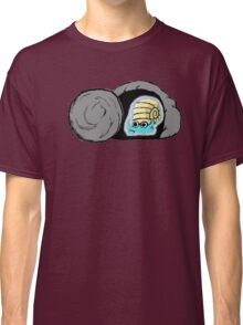 All Hail Lord Helix Classic T-Shirt