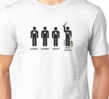 Damon Salvatore ! Unisex T-Shirt