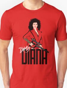 Dirty Diana T-Shirt