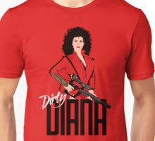 Dirty Diana Unisex T-Shirt