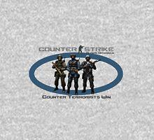 Counter Terrorist Win Unisex T-Shirt