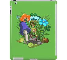 Legend of Zelda: Minish Cap iPad Case/Skin