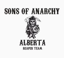 Anarchists Alberta Anarchy by Prophecyrob