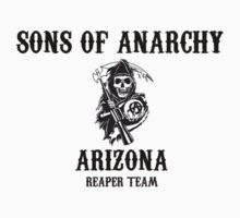 Anarchists Arizona Anarchy by Prophecyrob