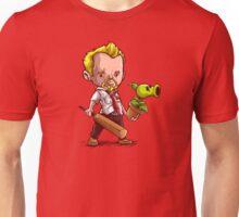 Shaun vs Zombies Unisex T-Shirt