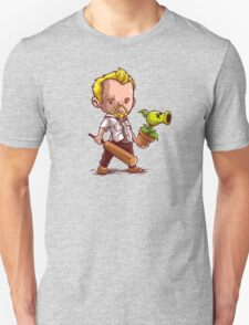 Shaun vs Zombies T-Shirt