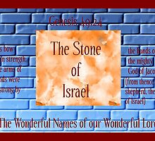The Stone of Israel by aprilann