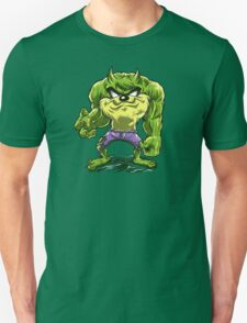 Always Angry  Unisex T-Shirt
