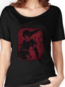 Dark Link Women's Relaxed Fit T-Shirt