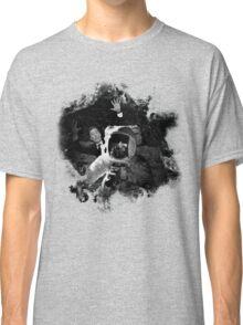 Benedict Photobomb Oscar Classic T-Shirt