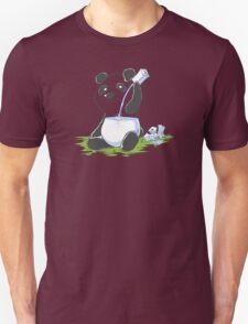 Panda in My FILLings T-Shirt