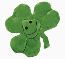 Funny Irish Shamrock Kids Clothes