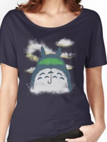 Son of the forest Women's Relaxed Fit T-Shirt