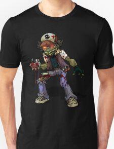 Zombie Ash (Pokemon) Unisex T-Shirt