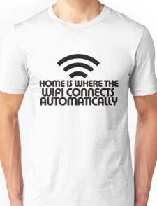 WIFI geek Unisex T-Shirt