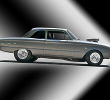 1961 Ford 'Normally Aspirated' Falcon by DaveKoontz