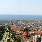 Thessaloniki by Maria1606