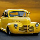 1941 Chevrolet Coupe by DaveKoontz
