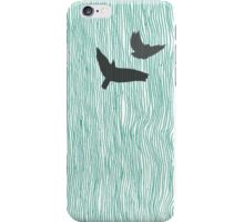 Flying Birds iPhone Case/Skin
