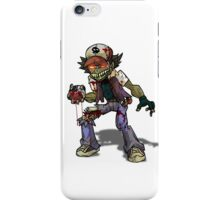 Zombie Ash (Pokemon) iPhone Case/Skin