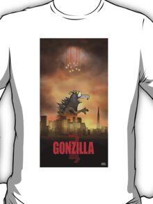 Gonzilla T-Shirt