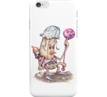Low Life - Big Baby - Cremefillian iPhone Case/Skin