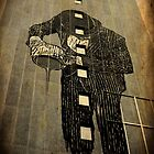 Nick Walker street art, Bristol by buttonpresser
