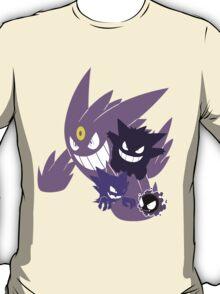 Gastly Evolutions T-Shirt
