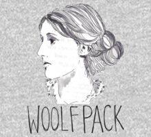 Virginia Woolfpack Kids Clothes