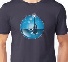 Bubble Noir Unisex T-Shirt