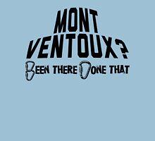 Mont Ventoux Mountain Climber Unisex T-Shirt