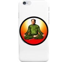 Mao Lotus iPhone Case/Skin
