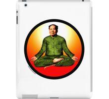 Mao Lotus iPad Case/Skin