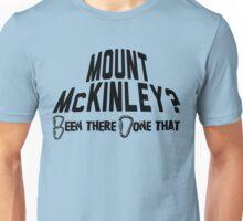 Mount McKinley Mountain Climber Unisex T-Shirt