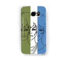 Jem and The Holograms - The Misfits Striped - Tablet & Phone Cases  Samsung Galaxy Case/Skin