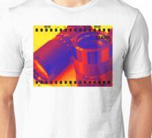 Photographic Lenses Unisex T-Shirt