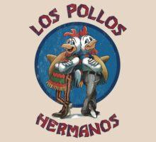 Los Pollos Hermanos by Kelsey Sneddon