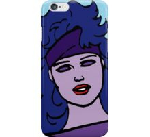 Jem and The Holograms - Synergy #1 - Tablet & Phone Cases iPhone Case/Skin