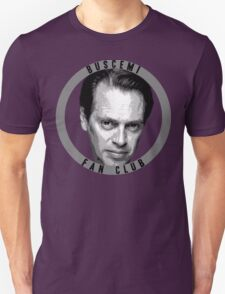 Steve Buscemi Fan Club T-Shirt