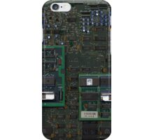 Circuit Board - Table & Phone Cases iPhone Case/Skin