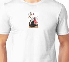 Forever a summer-girl Unisex T-Shirt